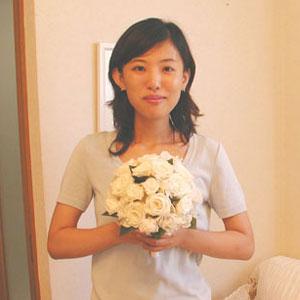 結婚式のブーケ 手作りレッスン