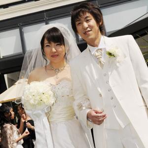 結婚式 手作り