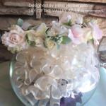 花冠 造花