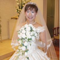 福永様 結婚式のお写真